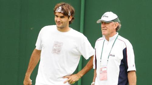 Tennis 24/7: Thầy cũ Federer tin Murray vô địch Úc mở rộng 2017 - 1