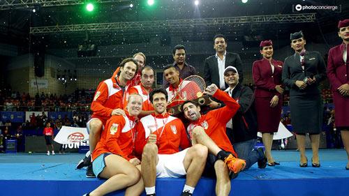 Tennis 24/7: Thầy cũ Federer tin Murray vô địch Úc mở rộng 2017 - 3