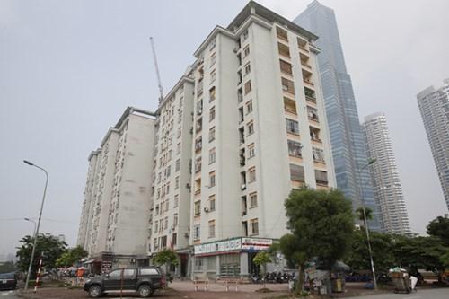 Quỹ nhà tái định cư Hà Nội: Sai phạm nhiều, dân bức xúc đủ bề - 2