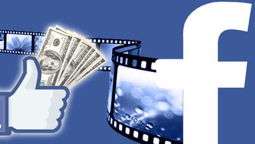 """Facebook """"ăn chia"""" tiền với người đăng tải video ra sao? - 1"""
