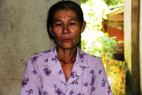 Cảnh khốn cùng gia đình bị tai nạn giao thông ở ấp Việt Kiều - 3