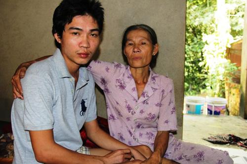 Cảnh khốn cùng gia đình bị tai nạn giao thông ở ấp Việt Kiều - 2