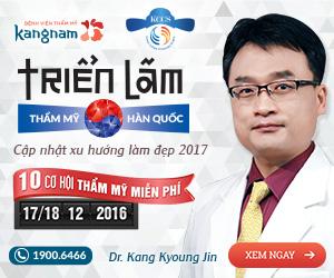 Xu hướng thẩm mỹ nào sẽ gây sốt tại Việt Nam 2017? - 4