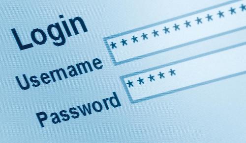 """5 password """"đặt như không đặt"""" đang được sử dụng phổ biến - 1"""