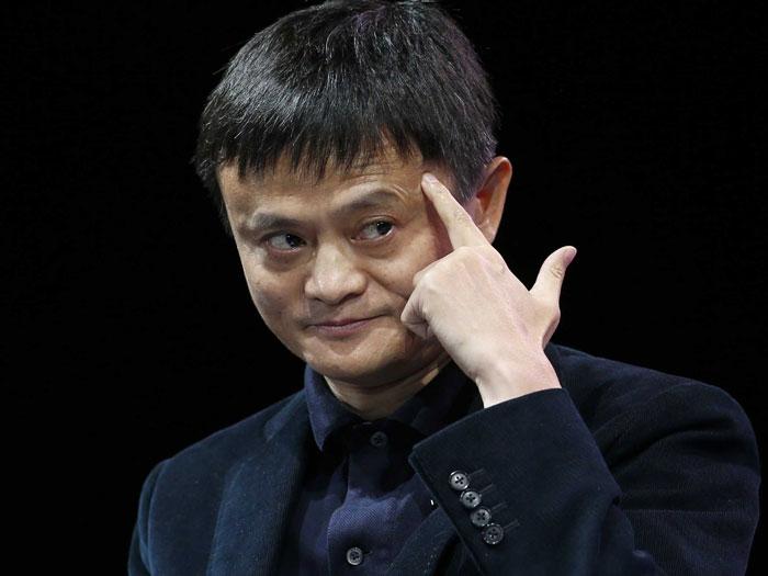 7 thất bại lớn & cách vượt qua ngoạn mục của Jack Ma - 1