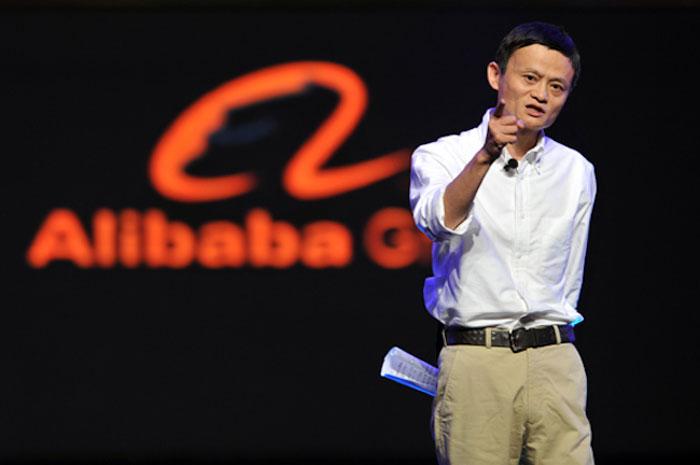 7 thất bại lớn & cách vượt qua ngoạn mục của Jack Ma - 2