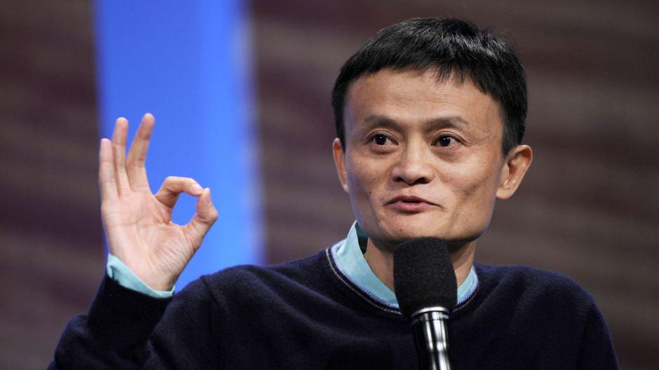 7 thất bại lớn & cách vượt qua ngoạn mục của Jack Ma - 3