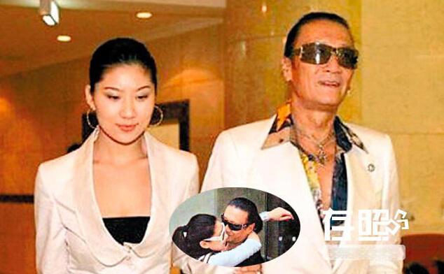 Bố 80 tuổi của Tạ Đình Phong phủ nhận bạn gái có bầu - 8