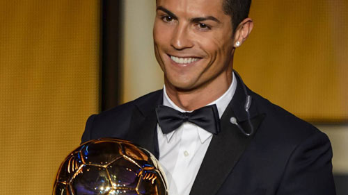 Ronaldo và những chủ nhân đặc biệt trong lịch sử QBV - 1