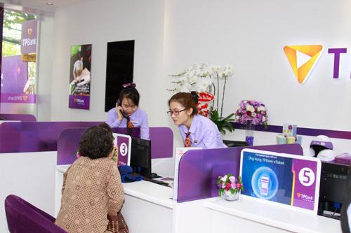TPBank liên tục mở rộng các điểm giao dịch tại Hà Nội và TP.HCM - 1