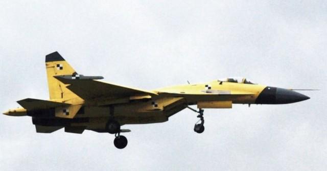 """Không cần Nga, Trung Quốc sản xuất hàng loạt """"Su-35"""" - 2"""