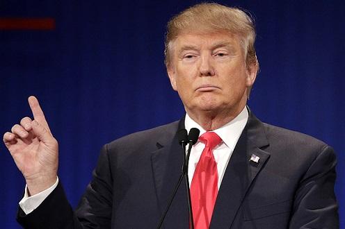 Trump: Tôi thông minh, không cần tin tình báo hàng ngày - 2