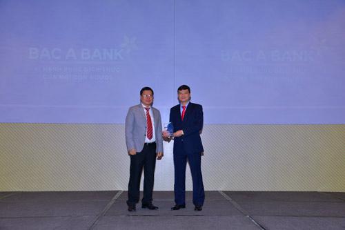 BAC A BANK khai thác thị trường ngách trong bán lẻ - 2