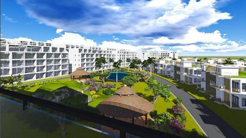 Xu hướng lựa chọn khu nghỉ dưỡng của đại gia thế giới - 2