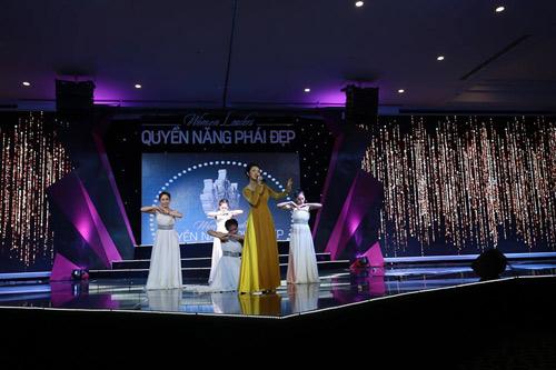 Giám khảo Xuân Hương: Hạnh phúc khi nhìn các nữ doanh nhân tỏa sáng - 8