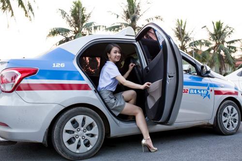Taxi Ba Sao ứng dụng công nghệ thanh toán di động Moca - 1