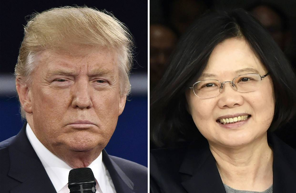 """Báo Trung Quốc hô hào """"chuẩn bị đạn dược"""" đáp trả Trump - 2"""
