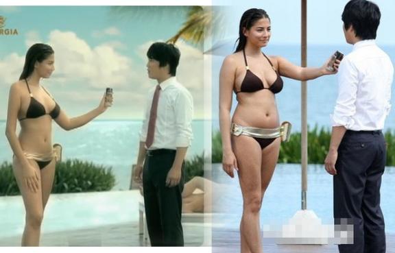 Tiết lộ nhan sắc chưa photoshop của mỹ nam, mỹ nữ Kpop - 5