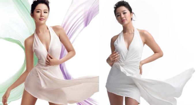Tiết lộ nhan sắc chưa photoshop của mỹ nam, mỹ nữ Kpop - 9