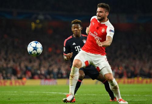 Bốc thăm C1: Nghi án dàn xếp Arsenal - Bayern, fan đòi xử UEFA - 2