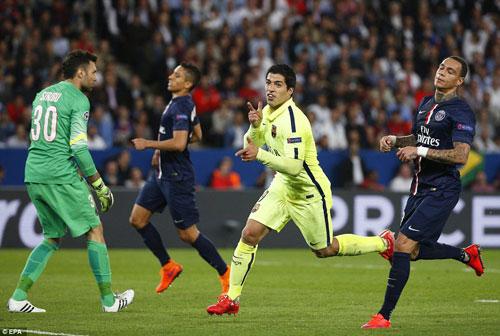 """Bốc thăm cúp C1: Gặp Bayern, """"ngẩng mặt"""" thôi Arsenal - 2"""