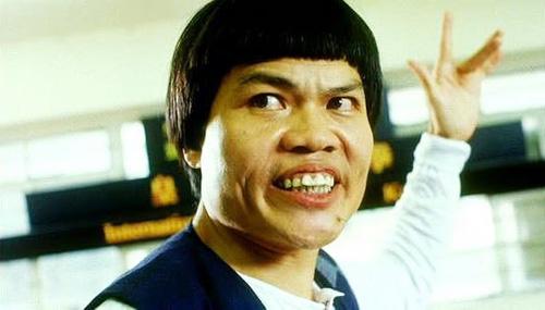 Cuộc đời éo le của diễn viên xấu nhất Hoa ngữ - 1