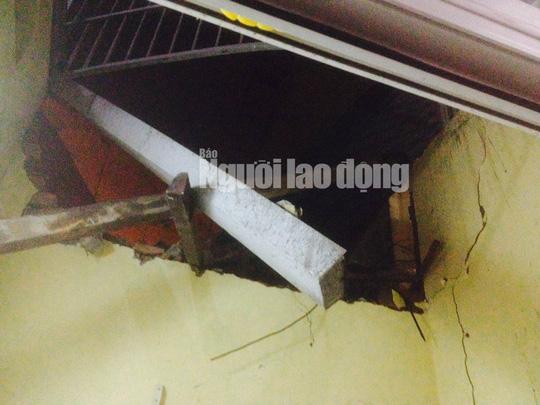 TIN NÓNG: Nổ lớn tại Công an tỉnh Đắk Lắk, 2 người chết - 3