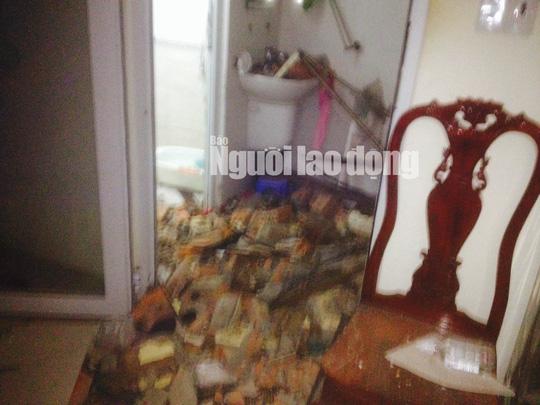 TIN NÓNG: Nổ lớn tại Công an tỉnh Đắk Lắk, 2 người chết - 2