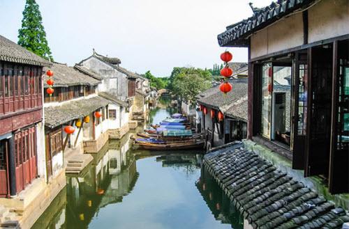 8 điểm du lịch bí ẩn chưa được khai phá ở Trung Quốc - 1