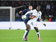 PSG - Nice: Thoát hiểm ngoạn mục