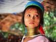 """Sự thật về những """"mỹ nhân hươu cao cổ"""" của tộc người Kayan"""