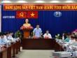 Bí thư Thăng phê bình lãnh đạo Trung tâm chống ngập