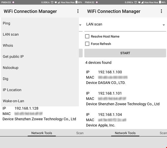 2 bước xem lại mật khẩu Wi-Fi trên smartphone - 4