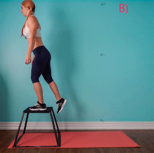 5 bài tập dành riêng cho nàng muốn có chân dài săn chắc - 4
