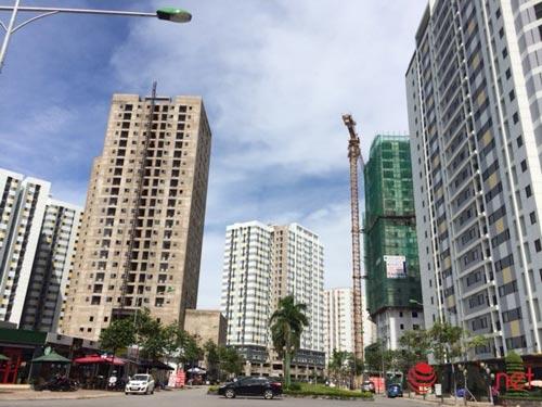 Bức tranh nào cho thị trường bất động sản 2017? - 1