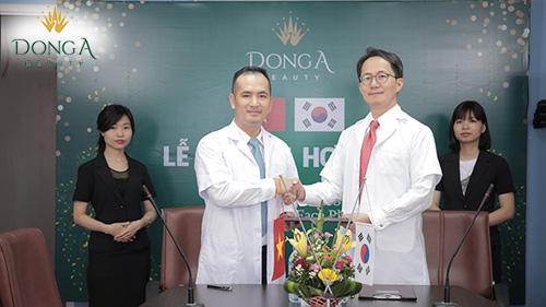 Cắt mí Dr. Park - phương pháp làm đẹp đôi mắt được ưa chuộng - 1