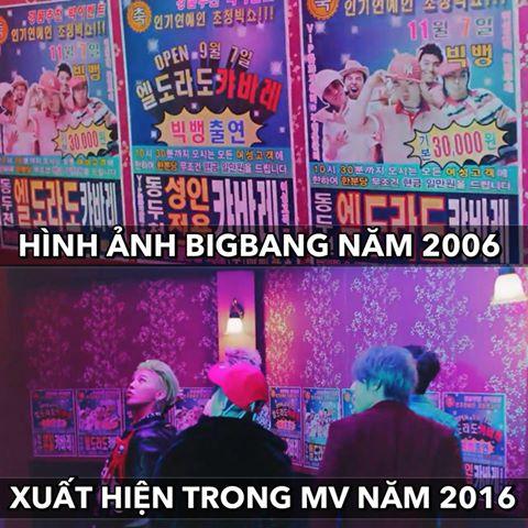Big Bang lập kỷ lục với MV mới khiến dân tình chao đảo - 3