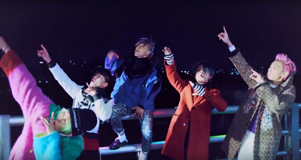 Big Bang lập kỷ lục với MV mới khiến dân tình chao đảo - 5