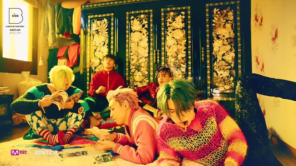Big Bang lập kỷ lục với MV mới khiến dân tình chao đảo - 1