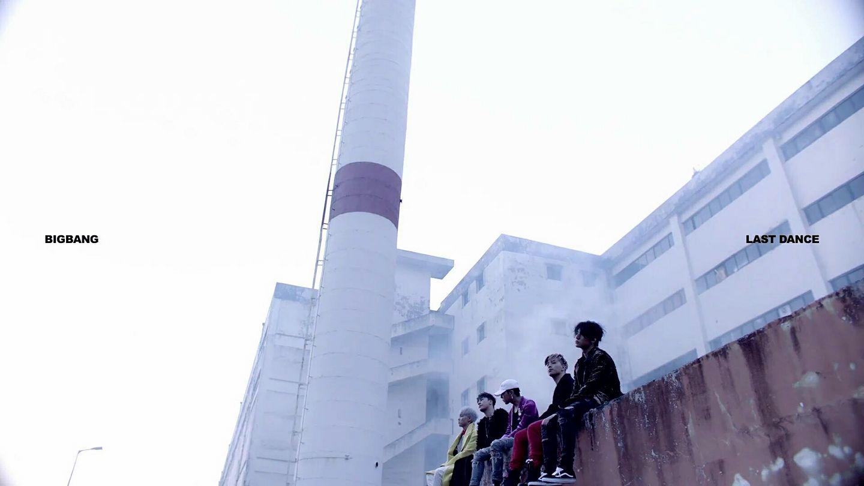 Big Bang lập kỷ lục với MV mới khiến dân tình chao đảo - 4