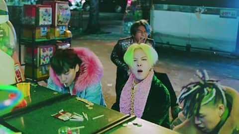 Big Bang lập kỷ lục với MV mới khiến dân tình chao đảo - 7
