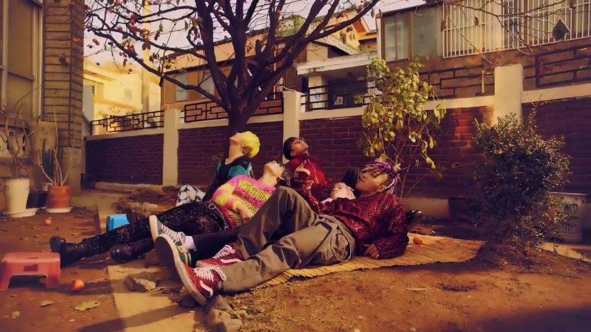 Big Bang lập kỷ lục với MV mới khiến dân tình chao đảo - 10