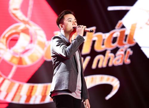 Bất ngờ với sự ra đời ca khúc gây sốt Sing my song của Phan Mạnh Quỳnh - 1