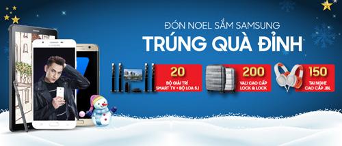 Thanh Hóa - Sắm Samsung - Trúng quà đỉnh tại Viễn Thông A - 2