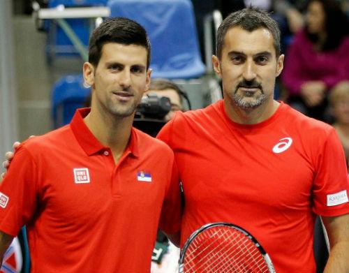 Tin thể thao HOT 13/12: Rộ tin Djokovic có HLV mới - 2