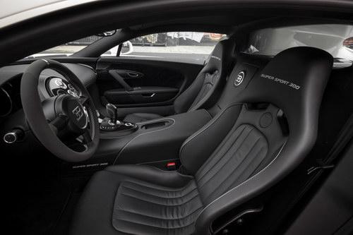 Siêu xe Bugatti Veyron coupe cuối cùng đang được rao bán - 7
