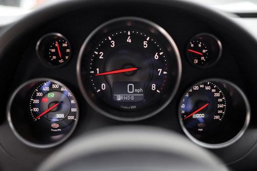 Siêu xe Bugatti Veyron coupe cuối cùng đang được rao bán - 11