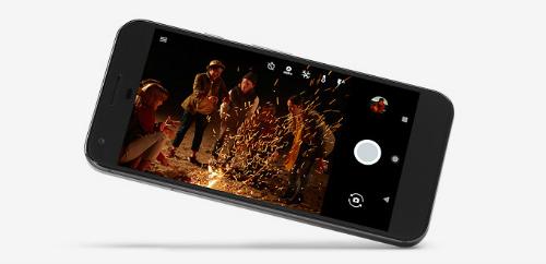 """Top 5 smartphone cỡ lớn có camera """"chất"""" nhất thị trường 2016 - 3"""