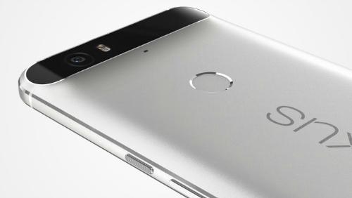 """Top 5 smartphone cỡ lớn có camera """"chất"""" nhất thị trường 2016 - 5"""