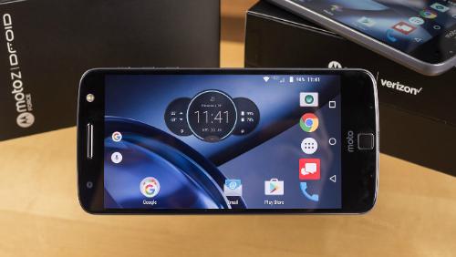 """Top 5 smartphone cỡ lớn có camera """"chất"""" nhất thị trường 2016 - 4"""